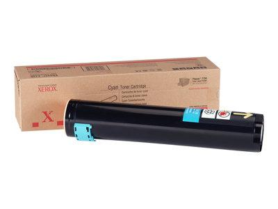 Xerox Cyan Toner for the 7750