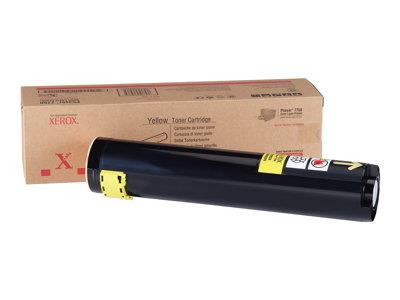 Xerox Yellow Toner for the 7750