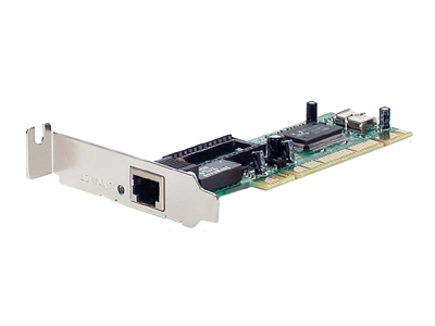 StarTech.com Low Profile PCI 10/100 Ethernet