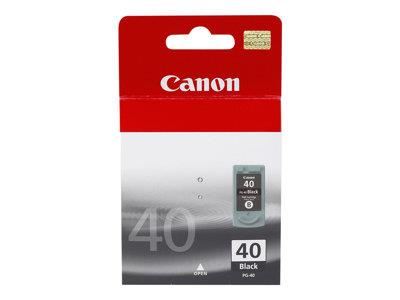 Canon PG-40 Black Ink Tank