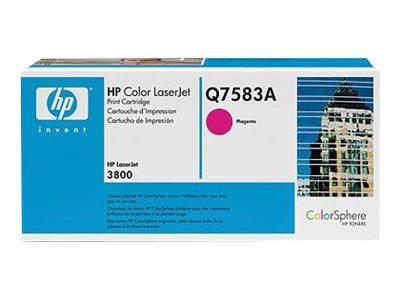 HP 503A Magenta Original LaserJet Toner Cartridge