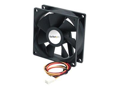 StarTech.com 60x20mm Replacement Ball Bearing Computer Case Fan with TX3 Connector
