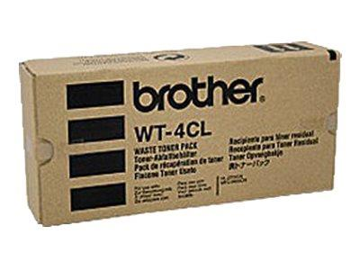 Brother WT4CL Waste Toner Pack