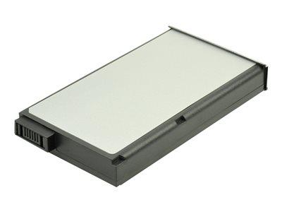 PSA Parts Compaq Presario 900/1500/2800- Main Battery Pack CBI0812A - laptop battery - Li-Ion - 4400 mAh