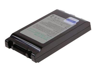 PSA Parts Toshiba Satellite Pro 6000, 6100 BatteryMain Battery Pack CBI0846A - Li-Ion - 4000 mAh