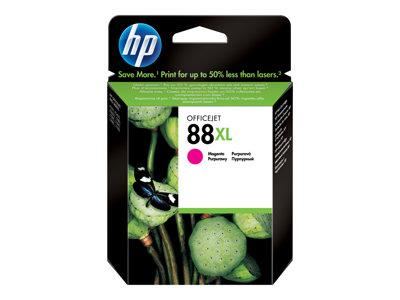 HP 88XL High Yield Magenta Original Ink Cartridge