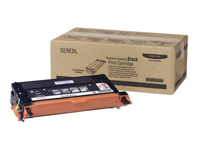 Xerox Black Standard Capacity Toner for Phaser 6180