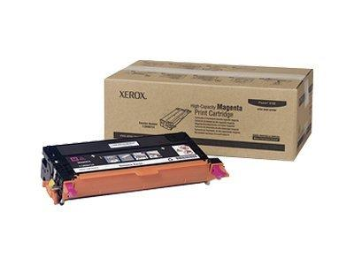Xerox Magenta High Capacity Toner for Phaser 6180