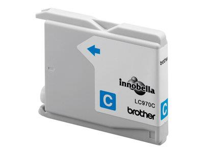 Brother LC970 Cyan Cart