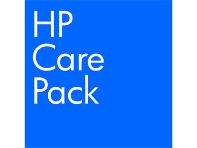 HP Care Pack Next Business Day HW Support Post Warranty 1 year on site Proliant DL380