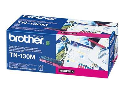 Brother Magenta Toner Cartridge