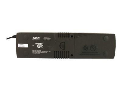 APC Back-UPS ES SurgeArrest plus Battery Backup BS1363