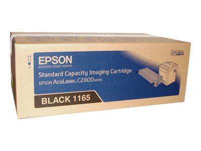 Epson C2800 Black 3K Cartridge