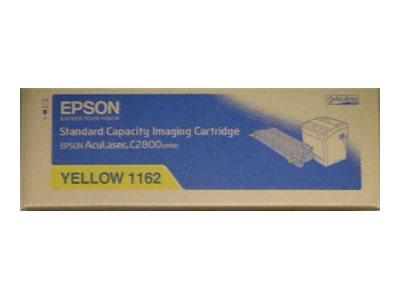 Epson C2800 Yellow Toner