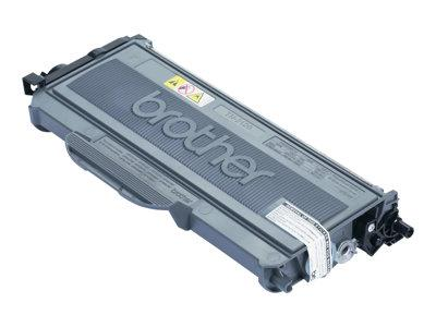 Brother TN2120 - Toner cartridge - 1 x black