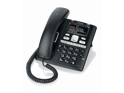 BT Paragon 650 Corded Phone With Answer Machine