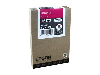 Epson B-500DN Magenta High Yield Ink