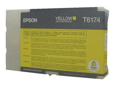 Epson B-500DN Yellow High Yield Ink