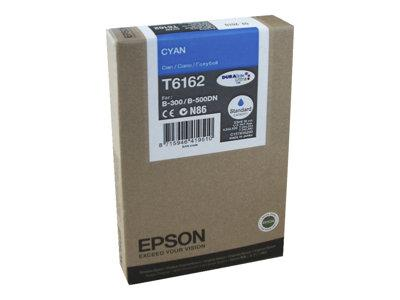 Epson Cyan Standard Ink for B-500DN