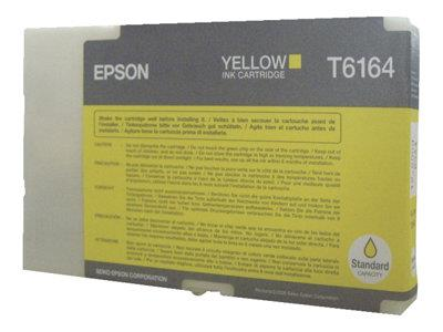 Epson B-500DN Standard Yellow Ink