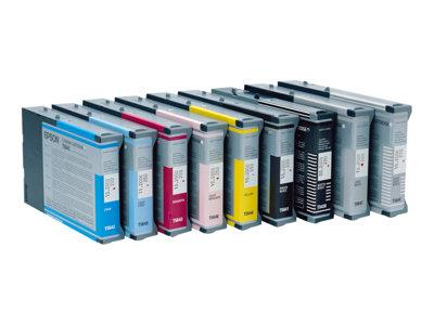 Epson Light Cyan Cartridge - T602500