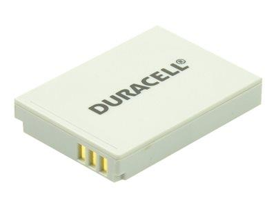 Duracell Replacement Digital Camera battery for Canon NB-5L