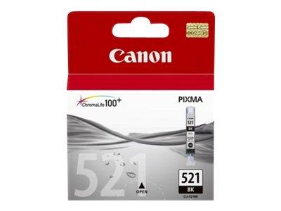 Canon CLI-521 Photo Black Ink Tank