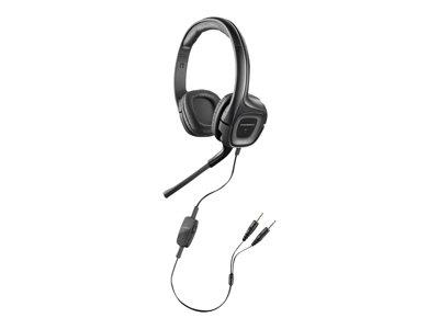 Poly .Audio 355 Multimedia Headset