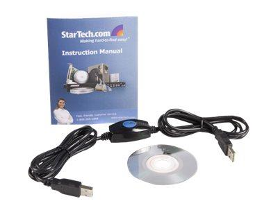 StarTech.com USB Easy Transfer Cable for Windows 8 Upgrade