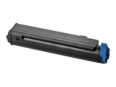 OKI B400 Series 3.5k Black Toner