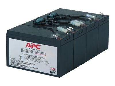 APC Replacement Battery For SU1400RMINET