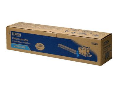 Epson C9200 Cyan Toner Cartridge