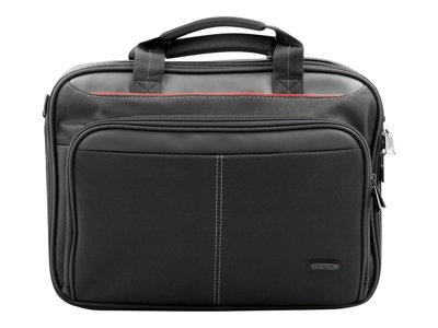 Targus 13.3IN BLACK NYLON CASE