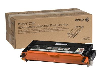 Xerox Black Toner for 6280