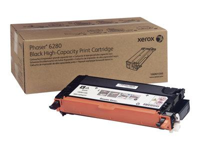 Xerox 6280 High Cap Black Toner