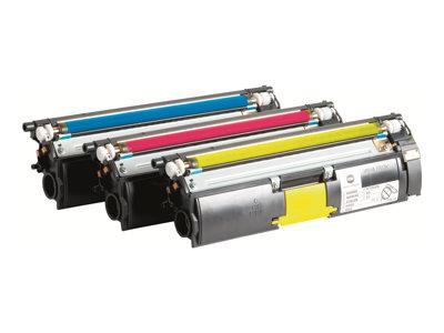 Konica Minolta MC4650 TONER VALUE KIT