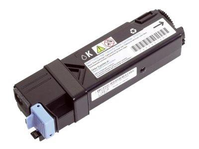 Dell 1k Black Toner for 2130cn