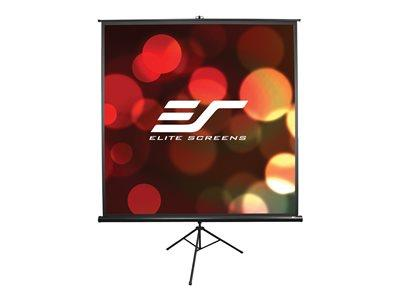 "Elite Screens 100"" 4:3 Format Manual Projection Screen"