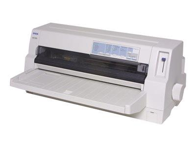 Epson DLQ 3500 Colour Dot-Matrix Printer