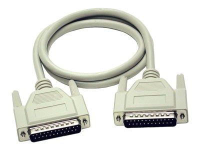 C2G 20m DB25 M/F Extension Cable