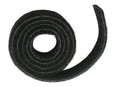 C2G 7.6m Hook-and-Loop Cable Wrap