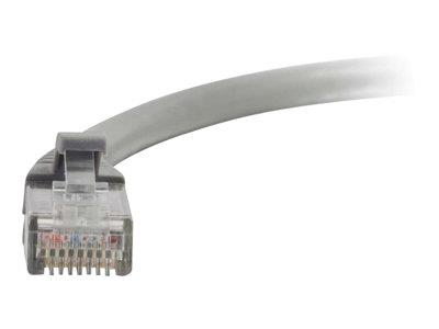 C2G 15m Cat5e Snagless Cable Grey