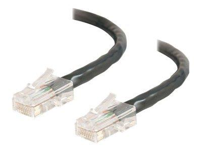 C2G 5m Cat5e Crossover Cable BLK