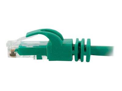 C2G 7m Cat6 550 MHz Snagless Patch Cable - Green
