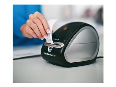 DYMO LabelWriter 450 Mono Direct Thermal Label Printer