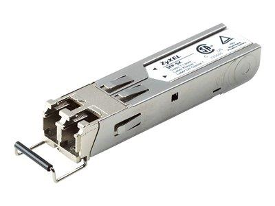 Zyxel 1000BaseSX Multi-mode SFP Module LC And DDMI Conn