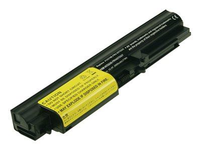 2-Power Main Battery Pack 14.4v 2600mA