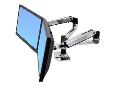 Ergotron Side by Side Mount