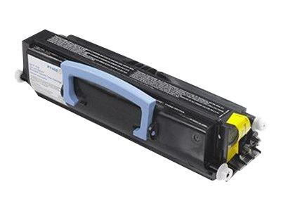 Dell 3k Black Return Toner - 1720