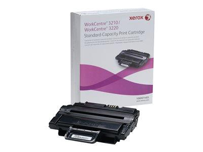 Xerox High Capacity Black Toner
